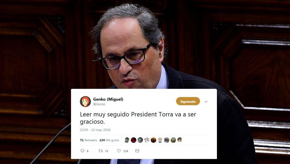 Quim Torra
