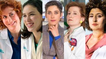 Día de la Enfermería: Si ingresaras en la clínica Híspalis, ¿quién te gustaría que te atendiera?