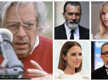 El mundo del cine, la televisión y el espectáculo se despiden de Antonio Mercero
