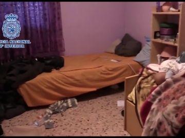 Liberan en Alicante a dos mujeres obligadas a prostituirse y una de ellas a abortar hasta cinco veces