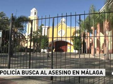 La principal hipótesis del asesinato de un hombre tras la comunión de su hijo en Marbella es un ajuste de cuentas