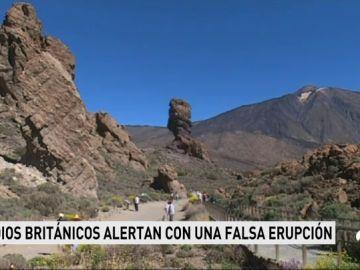 """Las """"Fake news"""" afectan al turismo en Canarias"""