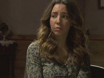 """Emilia, rota de dolor, se sincera con Alfonso: """"¿Dónde está nuestro amor?"""""""