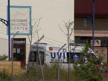 La muerte de una pareja por disparos en un campo de tiro de Granada no fue accidental