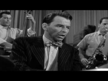 Se cumplen 20 años del fallecimiento de Frank Sinatra