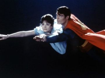 Margot Kidder, la mítica Lois Lane de 'Superman'