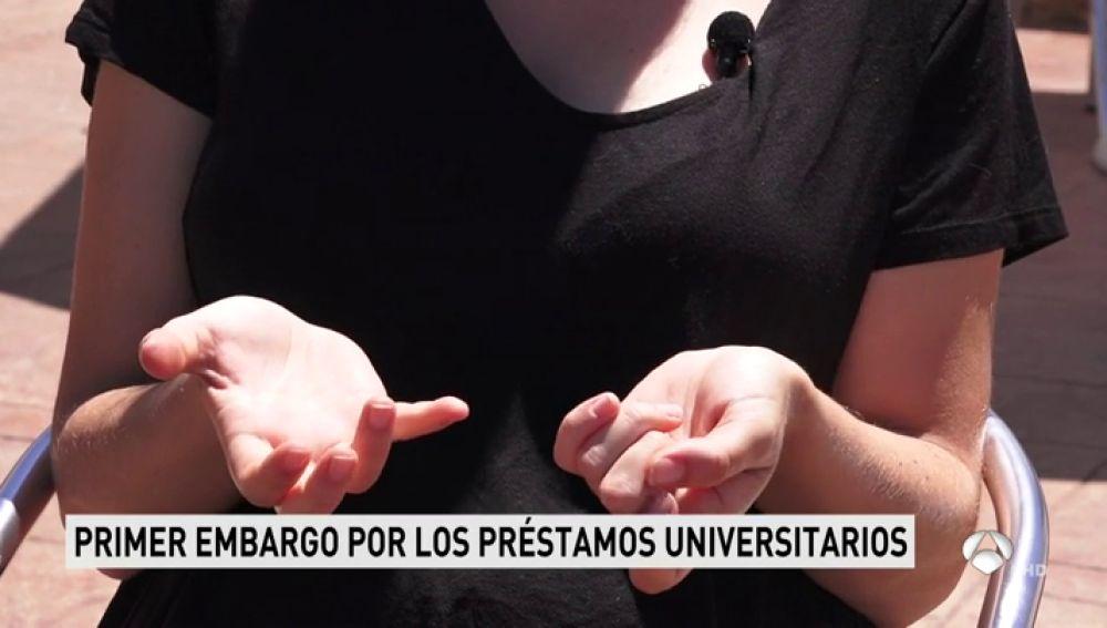 Los préstamos Universidad 'atrapan' a unos 10.000 estudiantes que deben devolverlos después