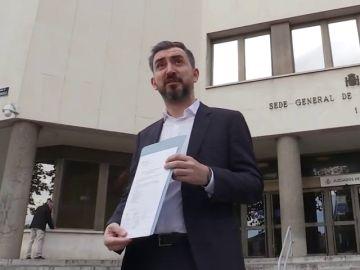 """Ignacio Escolar: """"Existían muchos alumnos con trato VIP"""""""