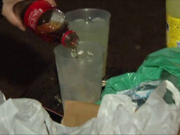 24 menores tienen que ser atendidos por la ingesta de alcohol durante las fiestas de San Isidro