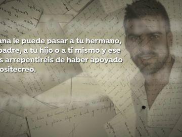 """El guardia civil integrante de """"La Manada"""" arremete contra el movimiento #NoesNo e insiste en su inocencia"""