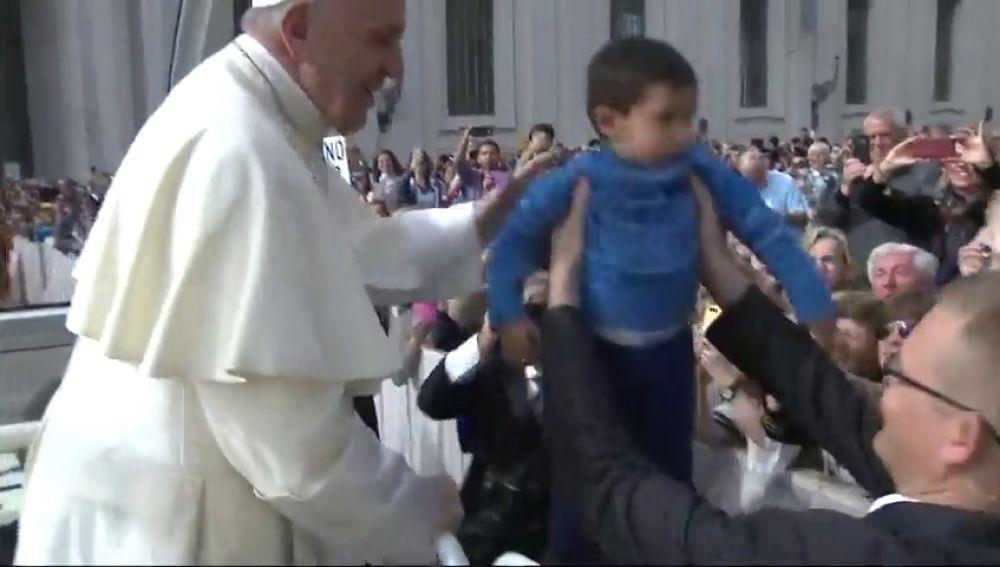 """El Papa Francisco asegura que ha pensado sobre su despedida: """"Soy obispo y debo despedirme"""""""