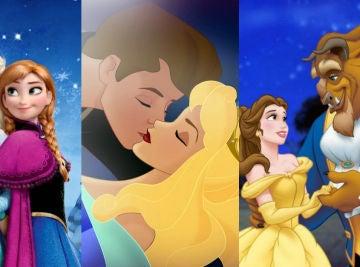 Pon a prueba tu conocimiento Disney