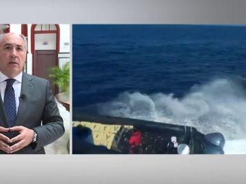"""Alcalde de Algeciras: """"Manuel ha muerto por culpa del narcotráfico"""""""