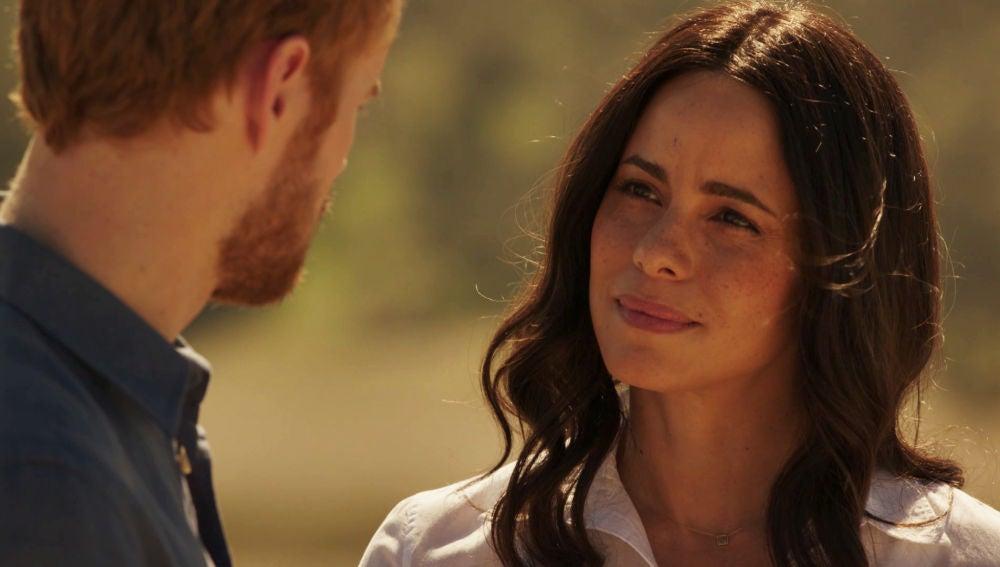 Harry y Meghan, confidencias y primer beso de amor en Botsuana