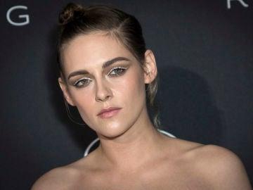 La actriz Kristen Stewart forma parte del jurado en Cannes