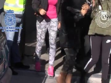 Desarticulada una red que prostituía a jóvenes y niñas procedentes de Bulgaria