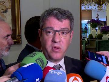 Nadal, optimista acerca del impacto del petróleo sobre la economía española