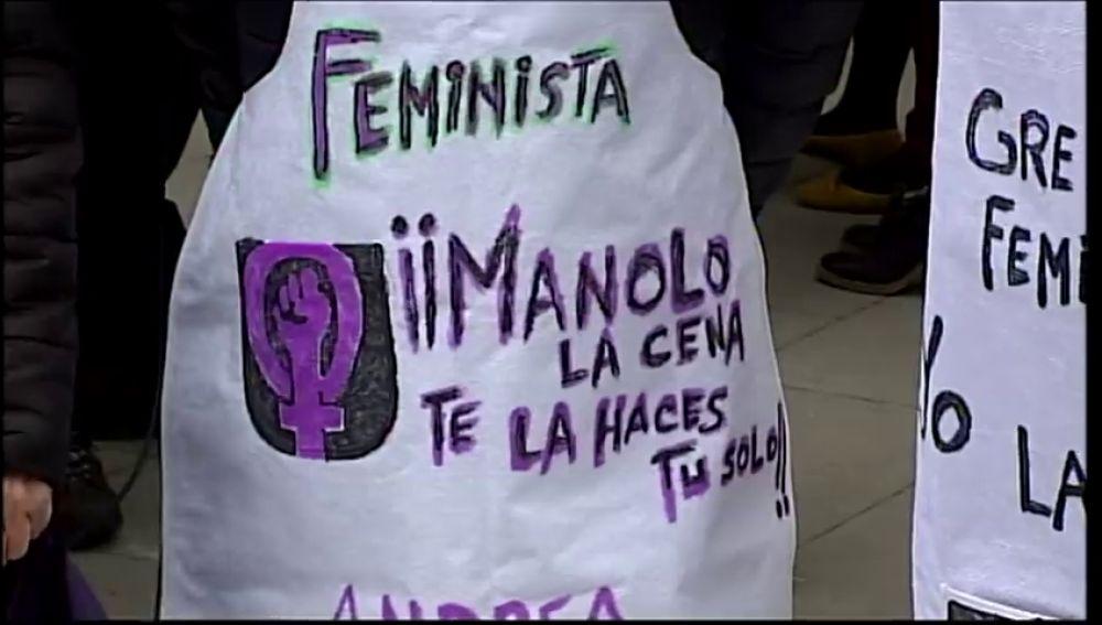 Segovia se convertirá en la primera ciudad española en acabar con la publicidad sexista