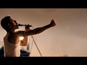 Se estrena el primer tráiler en español de 'Bohemian Rhapsody', la película sobre Freddie Mercury