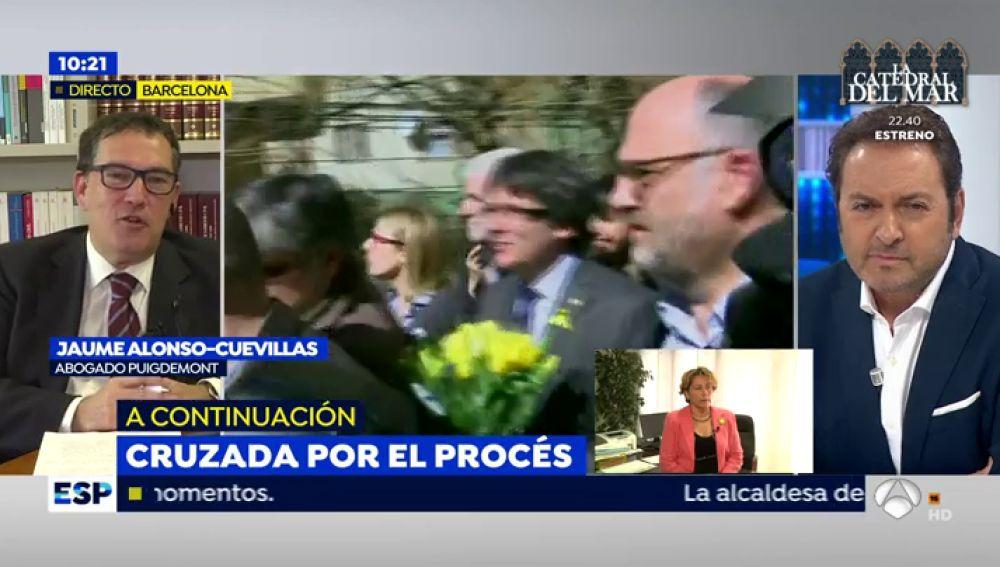 Jaume-Alonso Cuevillas