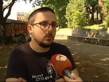Dos universitarios encuentran 6.000 euros y los devuelven