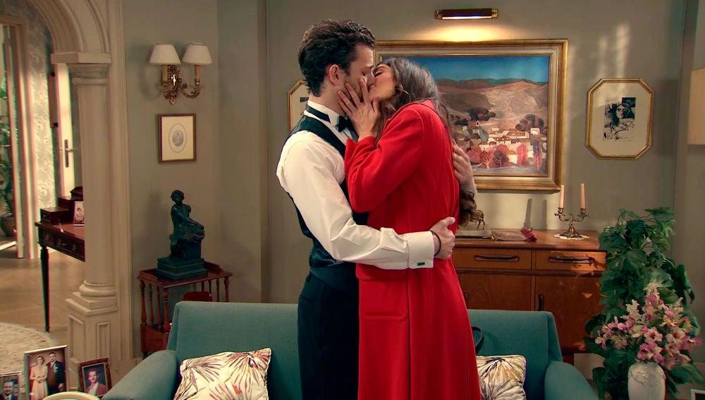 """Javier y Vicky, más unidos que nunca:""""No voy a permitir que nadie me separe de ti"""""""