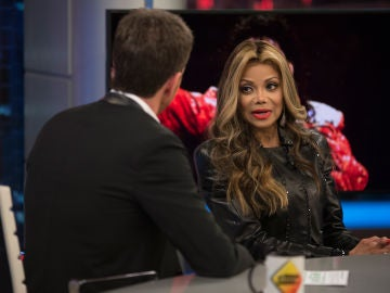 """""""Elige a la persona que te vaya a robar menos, porque todos te van a robar algo"""", La Toya Jackson comparte los consejos más insistentes que le daba Michael Jackson"""