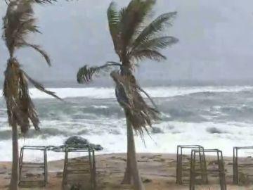 Al menos 17 desaparecidos por ciclón Mekunu en una isla yemení en el Índico