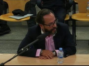 La Audiencia Nacional absuelve a 'El Bigotes' y a otros siete acusados por la trama Gürtel