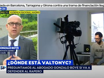 Gonzalo Boye