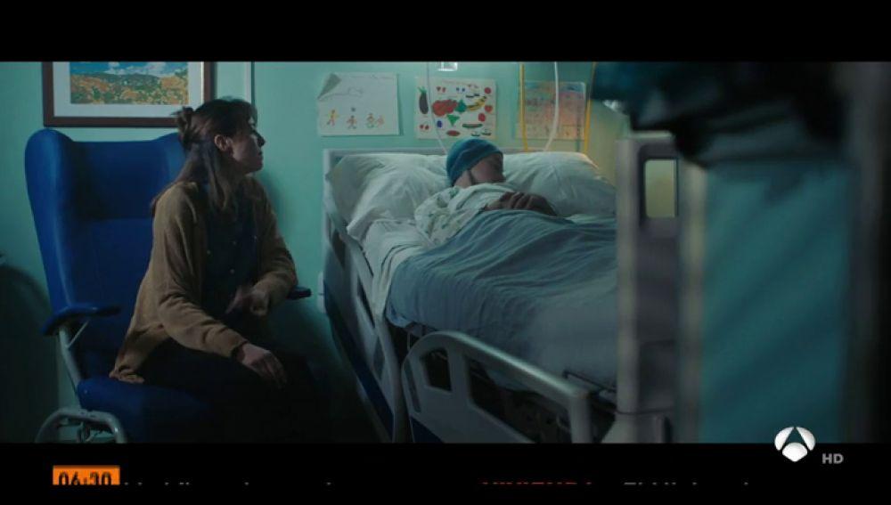 La Fundación Aladina lanza la campaña 'La butaca más resistente' para recaudar fondos y apoyar a familias de niños y adolescentes con cáncer