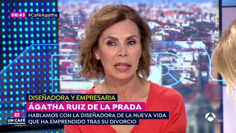 a75a3063d4c1 Ágatha Ruiz de la Prada: