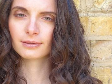Sophie Lionnet, la joven asesinada