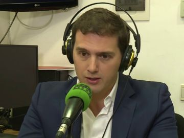 """Rivera, sobre la macrooperación de la UDEF en Cataluña: """"Hay que tener mucha cara para destinar dinero público a destruir un Estado y no tener la valentía de pagarle a las farmacias"""""""