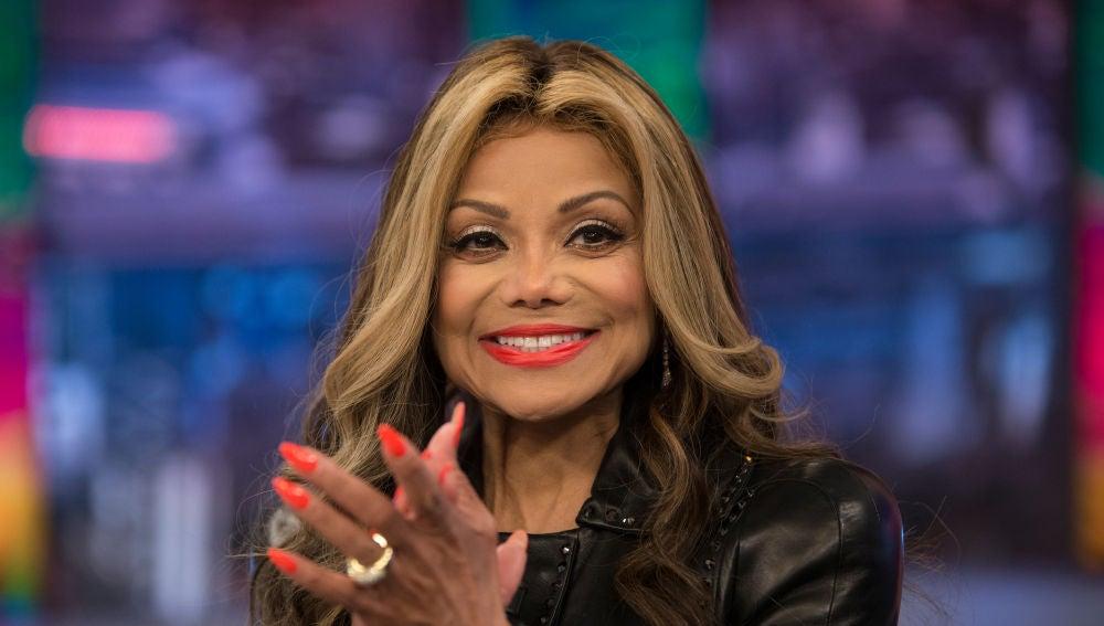 """La Toya Jackson, sobre 'Forever', el show sobre su hermano Michael Jackson: """"Refleja la esencia de su corazón"""""""