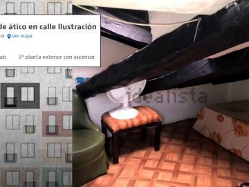 Las ofertas de pisos más surrealistas del mercado