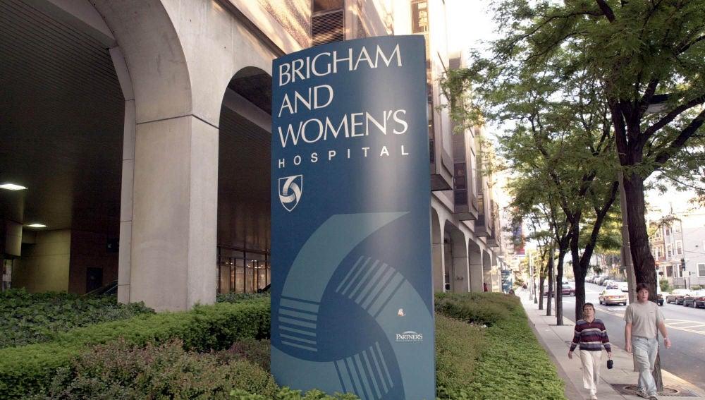 Hospital Brigham en Boston