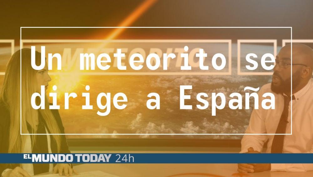 Meteorito EMT
