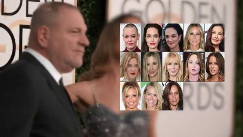 """""""Me Too"""": todo comenzó con el caso Weinstein"""