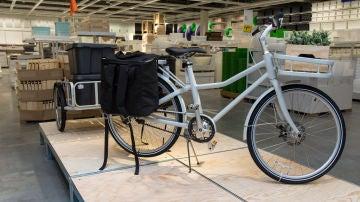 Bicicleta SLADDA