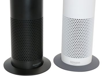 Altavoz inteligente de Amazon