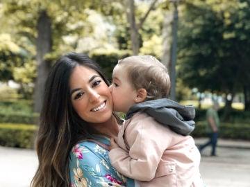 Olvídate de ver mucho mundo el primer año de tu bebé