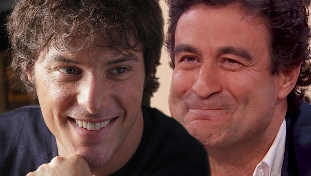 Pepe Rodríguez desvela el motivo por el que envidia a Jordi Cruz