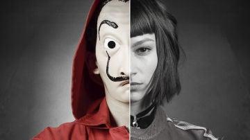 Descubre el aspecto actual de los atracadores de 'La casa de papel'