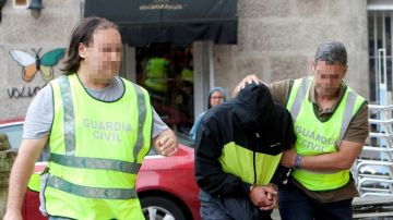Hombre detenido por la explosión de Tui