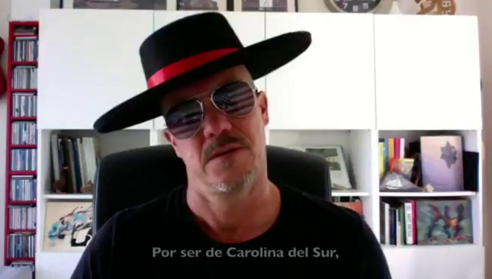 El vídeo de 'ancabuela' que está triunfando en Twitter