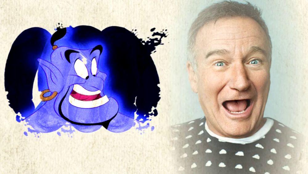 Los famosos que inspiraron las películas de Disney