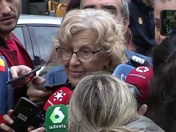 Localizan el cadáver del segundo desaparecido en el derrumbe de Madrid