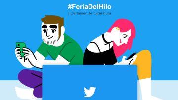 'Feria del hilo'