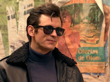 Mikel Arostegui es Arturo Carvajal en 'Amar es para siempre'